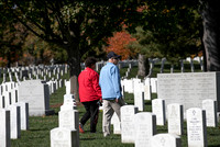 Bravo-Arlington National Cemetary