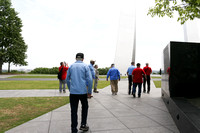 Alpha-Air Force Memorial