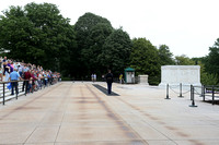 Alpha-Arlington National Cemetery