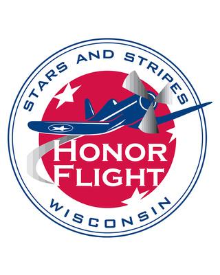 Stars and Stripes Honor Flight