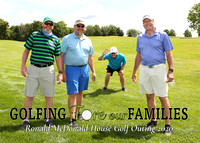 Golf Outing 7.20.20