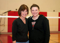Spring Senior Parent Night - Badminton 4.20 7288910