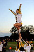 Homecoming Football Game: Gallery 1