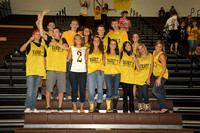 Homecoming Assembly: Gallery 1