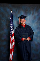 Graduation Portraits 2