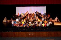 "Spring Musical: ""Joseph and the Amazing Technicolor Dreamcoat"""