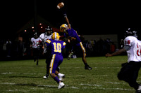 Homecoming Football Gallery 1