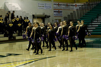 Dance Competitive 12-13