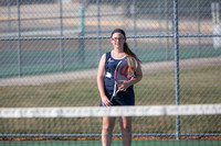 Tennis JV Girls 9-21