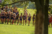 Cross Country Varsity Boys & Girls 9-6