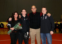 Senior Parent Night - Wrestling 1.15 7283665