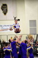 Cheerleading Competition 1-18