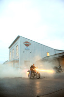 Harley Davidson Events