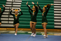 Cheerleading Competitive 12-11