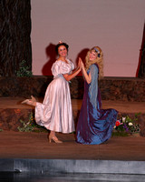 "Glenview Theatre Guild ""Into the Woods"""