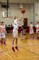 Basketball Freshman A Boys 12-20