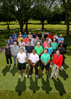 Lombardi Classic Outing Foursomes 1