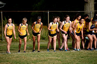 Cross Country Varsity Girls 9-6