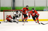 Hockey JV Boys 10-29