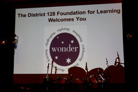D128 Foundation for Learning