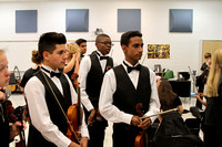 Fall Orchestra Concert