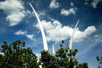 10 - Air Force Memorial