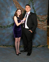 Turnabout Dance Portraits 2.13.16