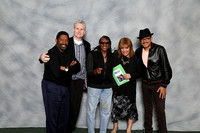 Meet N Greet - The Commodores