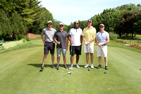 Golf Classic - Groups 6.10.17