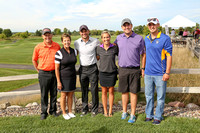 18th Annual Scholarship Golf